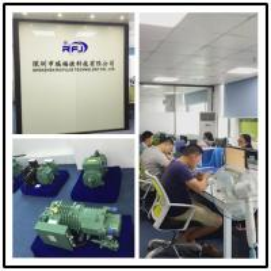 Shenzhen Ruifujie Technology Co., Ltd.