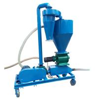China Mobile Roots Blower For Grain Conveyor wholesale