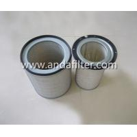 China High Quality Air Filter For Caterpillar 1P7716 1P7360 wholesale