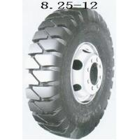China 8.25-12 Pneumatic Forklift Tire Tyre wholesale
