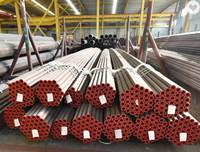 China ASTM A192 Carbon Steel Seamless Pipe Boiler Tubes ASME SA192 Heat Exchanger Pipe wholesale