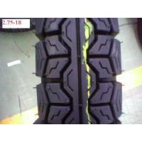 China Duro Pattern Motorcycle Tire/Tyre 275-18, 300-18 wholesale