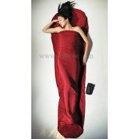 China 100% Natural Mulberry Silk Sleeping Bag (SSP-GES02) wholesale