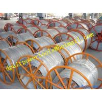 China anti-twisting steel wire rope wholesale