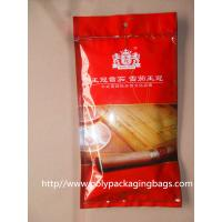 China Cuban Cigar Packaging Poly Bags With Humidifier System To Keep Cigars Fresh wholesale