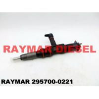 China HYUNDAI F Engine 33800-52800 Diesel Engine Fuel Injector In Stock 295700-0220 wholesale
