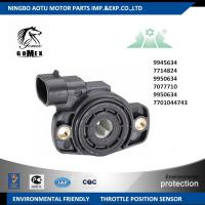 China Auto throttle position sensor 9945634 7714824 9950634 7077710 9950634 7701044743 wholesale