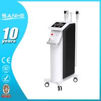 China spa salon clinic Micro-Needle RF fractional system acne scar removal/skin whitening/tightening/beauty machine wholesale