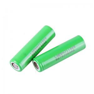 China OEM ODM 3.6V 3500mAh LG Chem 18650 Li Battery wholesale