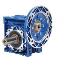 China Professional Worm Gear Speed Reducer , Worm Wheel Gearbox 0.06-15KW Power wholesale