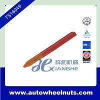 China High Efficinecy Wheel Tire Repair Material White Crayon , 120mm x 13mm wholesale
