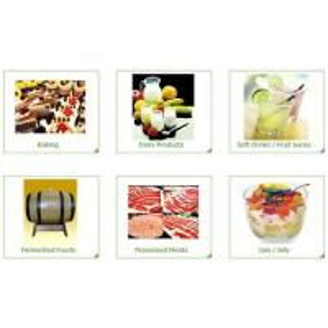 China Food Ingredients & Flavors Manufacturer & Supplier- BoShin wholesale