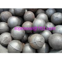 China cement plant used ball mill grinding cast iron ball wholesale
