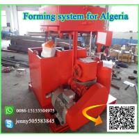 China Paper pulp molding egg tray machines on sale
