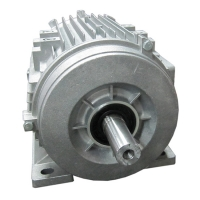 China IE3 5.5KW 7.5HP Three Phase Asynchronous Motor For Drivng wholesale