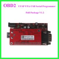 China UUSP UPA-USB Serial Programmer Full Package V1.2 Special Price Only for Anniversary wholesale