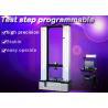 China Programmable Control Mode Electronic Universal Testing Machine wholesale