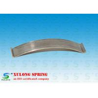 Buy cheap Washing Machine Custom Flat Springs / Flat Leaf Springs Stainless Steel 301 from wholesalers