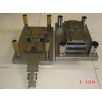 China Stamping Metal Mould Making Services For Mild Steel , Carbon Steel , 4140 , 4340 wholesale