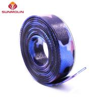 China High quality TPU plastic coated webbing for pet collar, safe harness wholesale