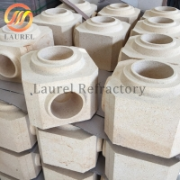 Buy cheap Fire Clay Brick Refractory Fire Resistant Brick For Tunnel Kiln from wholesalers