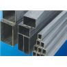 China EN10296  Welded Steel Tube Q215  , welded stainless steel tubing wholesale
