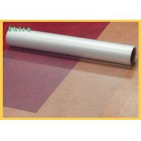 China Hard Surface Stone Protection Film , Anti Scratch Transparent Marble Protection Film wholesale