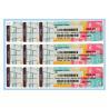 China Activation 32bit / 64bit OEM Win 7 Professional Product Key Codes anti - counterfeit label wholesale
