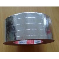 China aluminium foil tape and strengthened aluminium foil tape on sale