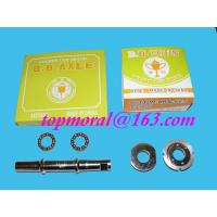 China Golden Cup Bicycle Axle and B.B.Cup wholesale