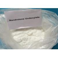 China Injectable Nandrolone Undecanoate / Undecylenate Nandrolone Steroid CAS NO 862-89-5 wholesale