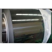 China stainless steel 430 grade BA finish mill edge coils wholesale