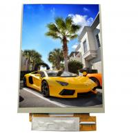 Buy cheap 768 * 1024 Car LCD Monitor For Car Dvd Player 7.85 Inch IVO 280 Cd/M2 Brightness from wholesalers