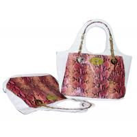 China Personized Design Bag Pattern PP Woven Shopping Bags Nylon Tape Webbing wholesale