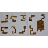 China Multilayer Custom Printed Circuit Boards , CNC Overlay Keyboard Membrane Switch wholesale