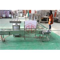 China High Speed Linear Type 5 Gallon Water Filling Machine Capacity 450BPH wholesale