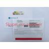 China Windows 10 Professional Product License OEM Key 100% Online Activate lifetime guarantee wholesale