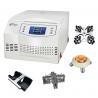 China Low Speed Portable Centrifuge Machine / Medium Size Lab Centrifuge Machine BT5 wholesale