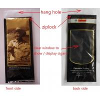 Professional Manufacturers to Make Cigar Humidor Bags to Keep Cigars Humid Fresh Manufactures