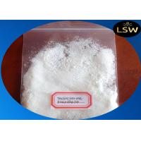 China High Purity White Crystalline Testosterone Enanthate Powder For Muscle Building wholesale