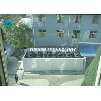 China University Central Air Source Heat Pump Heating And Cooling Easy Installation wholesale