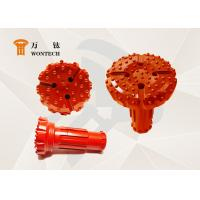 China Excellent Performance Geothermal Drill Bits / Well Drilling Head BNM120/BNM120R wholesale
