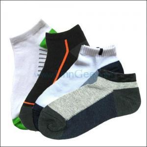 China Ankle Sport Socks For Men on sale