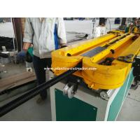 China High Speed Plastic SIngle Wall Corrugated Pipe Machine 20m / min on sale