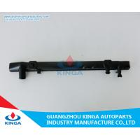 China Water Cooled Bottom Radiator Plastic Tank For CROWN 1992 - 96 JZS133 wholesale