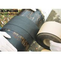 China Protection Mesh Polypropylene Corrosion Resistant Tape For Pipeline Repair Materials wholesale