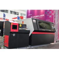 China Fiber Laser Machine for Cutting Alloy Steel wholesale