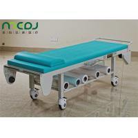 China Concept Innovation Ultrasound Examination Bed For Imaging Use , Ultrasound Exam Tables on sale