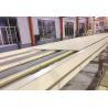 China HDF MDF Production Line Medium Density Fiberboard Panel Size 2440 x 1220 MM wholesale