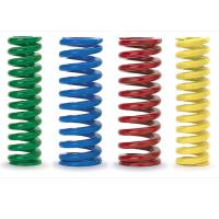 China customized torsion spring factory on sale